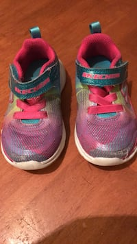 Size 7 Baby girl shoes Toronto, M1P 1G7