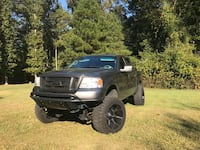 2008 Ford F-150 Hoover