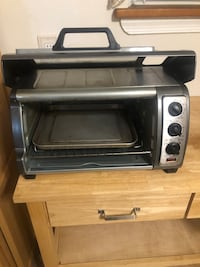 Toaster/Convection Oven!