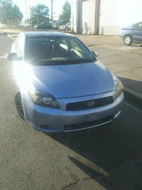 Scion - tC - 2008 no issues Capitol Heights, 20743