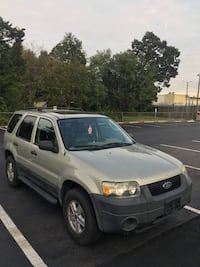 Ford - Escape - 2005 Manassas, 20109