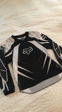 Fox racing jersey Youth Small