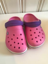 Crocs Str 34 Haslum, 1344