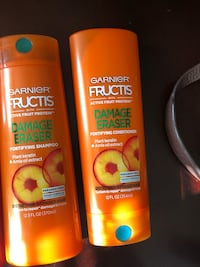 Garnier fructis hair products East Haven, 06512