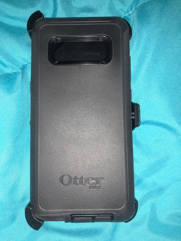 OtterBox Defender Case Samsung Galaxy Note 8