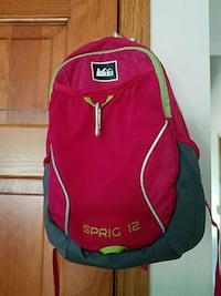 REI Sprig 12 Backpack Traverse City, 49685
