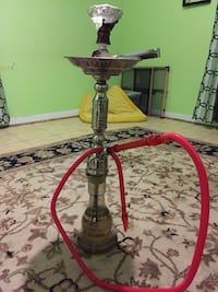 stainless steel hookah Falls Church, 22041