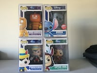 Funko Pop OG Disney Very Rare! Vaughan, L6A 0K1