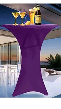 Cocktail table covers Los Angeles, 90003