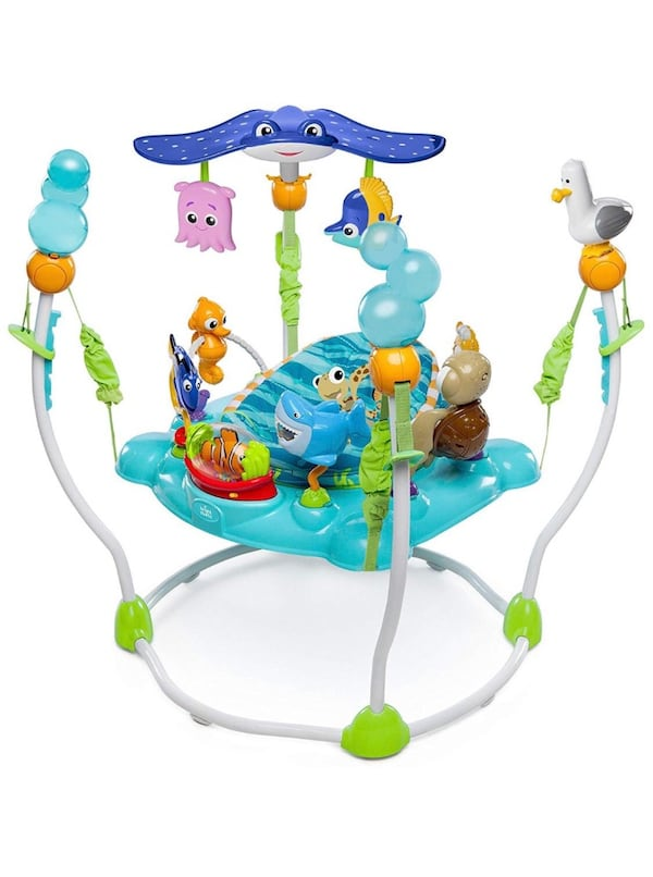 Baby Jumper - Finding Nemo Sea of Activities f2a3a348-07c5-4d58-8233-b98d07be8c94