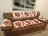 couch Good condition Milpitas, 95035