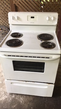 Electric stove  Jackson, 39212