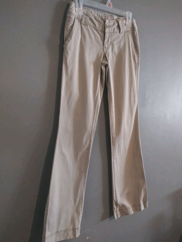 ***JUNIOR GIRL'S SIZE 1 MOSSIMO PANTS!*** d1447028-8511-40c6-80e8-f6dc99936736