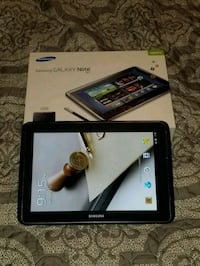 Samsung Galaxy note 10.1 tablet  Concord, 28027