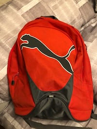 Puma backpack  Montréal, H4M