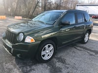 Jeep - Compass - 2009 Capitol Heights, 20743