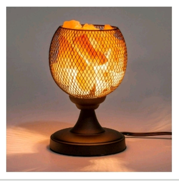 Used Salt Lamp For In Milwaukee