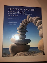 The Seven Factor Challenge ADMS1000