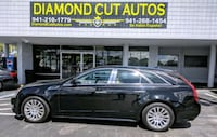 2012 Cadillac CTS Sport Wagon Fort Myers