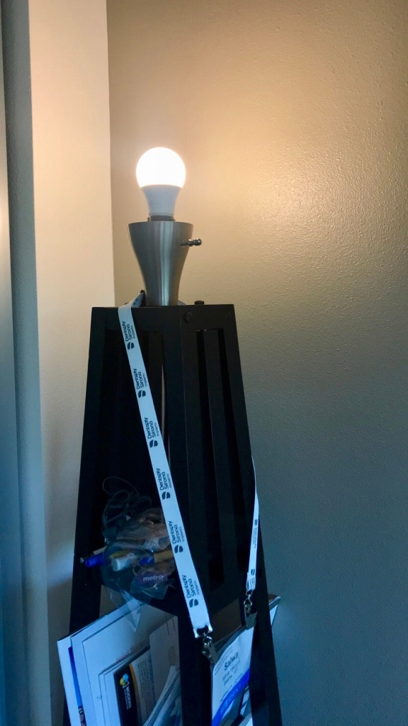 used floor lamp with shelves for sale in seattle letgo rh tr letgo com