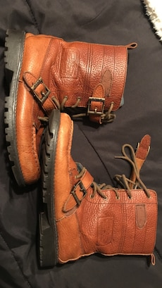 Polo Boots gently worn