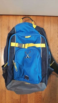 Land's End backpack