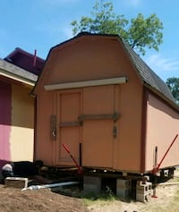 shed mover