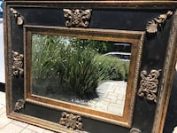 "** NEW** mirror.  Originally purchased from Costco.  Size 59""x47"""