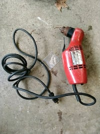 Electric reversable drill (Milwaukee) Galloway, 43119