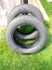 2winter Tires Laval