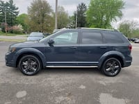 Dodge - Journey - 2018 Goshen, 46526
