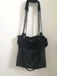 Indus+ry Suede, Leather, Chain Purse Mississauga, L5L 5T2