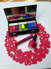 "Kit makeup ""Fuxia"" Ravenna, 48123"
