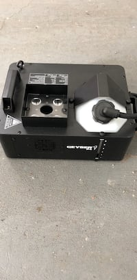 Fog machine for sale Los Angeles, 90064