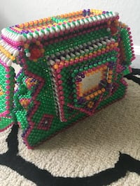 Beautiful Afghan hand made purse  Gainesville, 20155