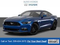 2017 Ford Mustang GT Gilroy, 95020