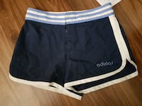 Adidas shorts (XS)  Richmond Hill, L4B 4J7