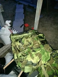 Camo backpacks three Killeen, 76549