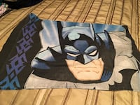 2 Batman pillow case $4 Calgary, T2A