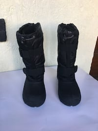 New Snow boots for men Ice Fields brand, size 110.5 Toronto, M6E 3Y4