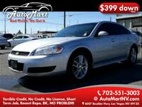 2012 Chevrolet Impala for sale Las Vegas