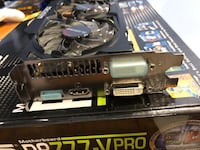 Graphic card 780Ti Mississauga, L5N