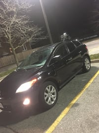 2007 Mazda CX-7 turbo. Windsor, N9A 3E8
