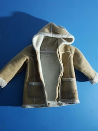 Kids jacket size 4t New Haven, 06513