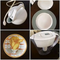 Household Items - Moving Sale - All Offers Considered Vancouver, V5W 3P4