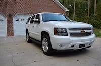 needs nothing!2007 CHEVROLET TAHOE 4WD LTZ Lyons