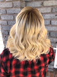 Hair Styling, Cutting, & Coloring