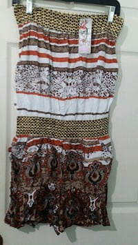 Ladies romper  Mississauga, L4T 3T3