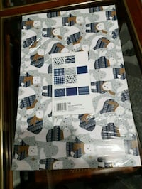 NEW  set of 10 foldable gift boxes.   London, N6C 4W2