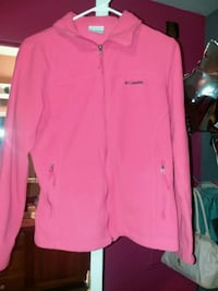 Pink Columbia sweater Clovis, 88101